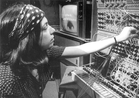 TIU-noticias-Suzanne-Ciani-Buchla-Concerts-Finders-Keepers-1