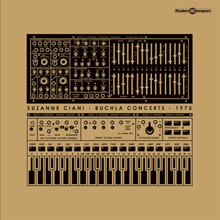 TIU-noticias-Suzanne-Ciani-Buchla-Concerts-Finders-Keepers-2